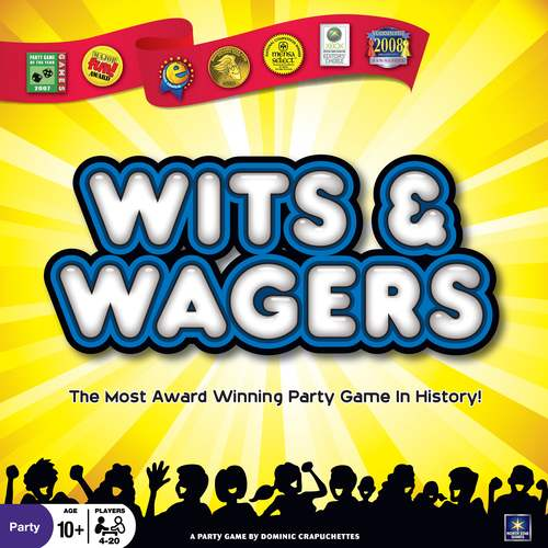 Wits Wagers