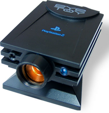 sony eye toy